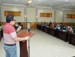 Gubernur Sumbar Dukung Penuh, Ini 7 Nagari Pilot Project Nagari Tageh