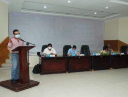 Bentuk 7 Nagari Tageh Covid-19, Dr Andani : Edukasi Bagus