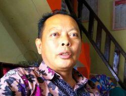Komisioner KPU Solok Selatan Wilson Tutup Usia