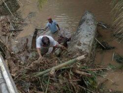 Pasca Banjir Bandang di Solsel, Warga Diminta Tetap Waspada !