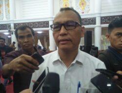 HUT ke-21, Bupati Mentawai Gelar Diskusi Dua Dekade Otonomi Daerah