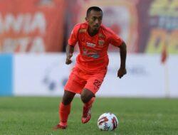 Liga 1 Ditunda, Penggawa Senior Borneo FC Ungkap Rasa Kecewa