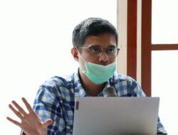 Keterbukaan Informasi, Azre : Jadikan Internet Sarana Percepatan