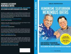 PT Paragon Ikut Sponsori Penerbitan Buku Motivator Aqua Dwipayana