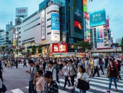 Ada Peluang Magang ke Jepang bagi Alumni BLK, Cek Jadwal Pendaftaran !