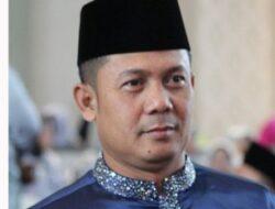 Kabar Duka ! Anggota DPRD Syahrul Furqan Meninggal Dunia