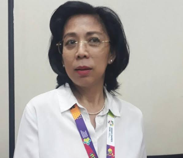 dr. Elizabeth Jane Soepardi, MPH, Pakar Imunisasi