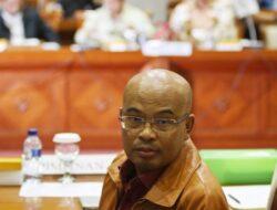 Wakil Ketua Komisi Hukum DPR Desmond Sebut Jokowi Bakal Pilih Kapolri Penurut