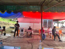 Adanya Pemilihan Dua Kali, Satu TPS di Solok Selatan Ulang Pemungutan