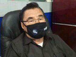 Azwar Siry : 2021 Upah Tenaga Honorer Setara UMP