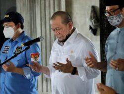 Ketum PBNU KH Said Terkonfirmasi Positif, AA LaNyalla Berikan Doa