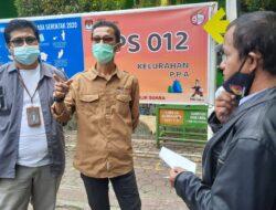Usai Mencoblos, Amnasmen Pantau Pemungutan Suara di Solok