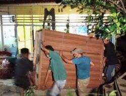 Korban Politik, 3 KK di Solok Diusir dari Kontrakan
