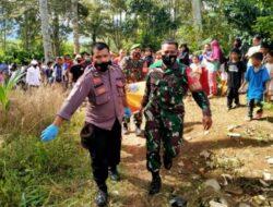 Penemuan Jasad Wanita Berlumur Darah di Kabupaten Limapuluh Kota