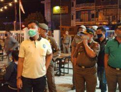 Meresahkan Warga, Satu Kafe di Padang Selatan Dapatkan Teguran