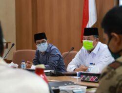 Pemko Solok Gelar Konsultasi Publik Rancangan Awal RKPD Tahun 2022