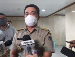 DKI Jakarta Berlakukan Denda 5 jt Untuk Yang Menolak Vaksinasi