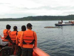 Perahu Dihantam Badai, Nelayan Mentawai Ditemukan Selamat
