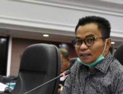 Hidayat Sebut Dana Pokir DPRD Sumbar Bakal Fokus untuk Pemulihan Ekonomi