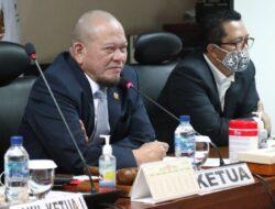 LaNyalla Minta Prabowo Usut Terkait Pemilik Drone Bawah Laut