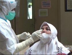 Prioritaskan Tenaga Kesehatan, 5.000 Vaksin Bakal Diterima Pemko Padang