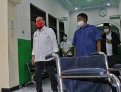 Mulai Terserang Penyakit, AA LaNyalla Minta Segera Dirikan Posko Kesehatan Pengungsi Gempa Sulbar