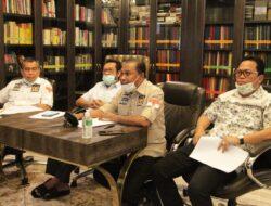 Komite II DPD RI Nilai Program CSR Perusahaan Tidak Merata