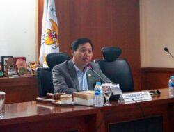 Wakil Ketua DPD RI Minta Program Wakaf Mesti Dioptimalkan