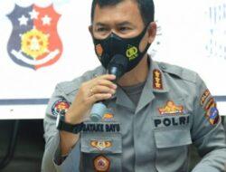 Pasca Penyerangan Mapolsek Sungai Pagu, Polda Sumbar Kirimkan Satu SSK Brimob