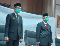 Berakhirnya Masa Jabatan, DPRD Sumbar Gelar Rapat Pemberhentian Gubernur