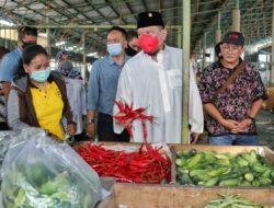 DPD RI Harapkan Pasar Bisa Dongkrak Pemulihan Ekonomi Masyarakat