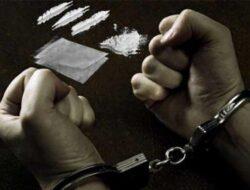 Sering Adakan Pesta, Enam Pelaku Penyalahgunaan Narkoba Ditangkap Polisi