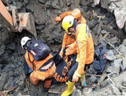 Bencana Banjir dan Tanah Longsor di Manado Makan Korban Jiwa