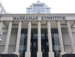 MK Gelar Sidang Sangketa Hasil Pilkada 2020, KPU Daerah Diminta Persiapkan Beberapa Hal