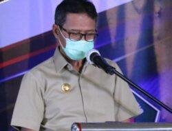 Gubernur Irwan Prayitno Sampaikan Belasungkawa Atas Tragedi Sriwijaya Air SJ-182, Berikut Daftar Korban Yang Berasal Dari Sumbar