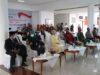 Pemko Solok Bersama Forkopimda Ikuti Pelantikan Wako dan Wawako Secara Virtual