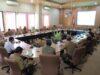 Pemko Gelar Rakor Terkait Persiapan Pelantikan Walikota Solok Terpilih