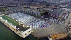 Mobil Listrik Hyundai Ramaikan IPCC Terminal