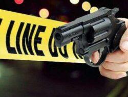 Kejaksaan Tinggi Sumbar Terima Pelimpahan Berkas Perkara Penembakan Deki Susanto