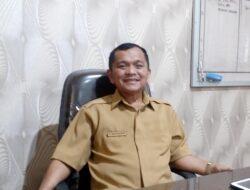 Dinkes Padang Panjang Targetkan Vaksinasi Tahap Dua Rampung Minggu Ini