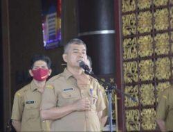 Pemko Padang Bakal Layangkan Surat Pemberhentian Mahyeldi