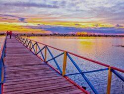 Wali Kota Pariaman Imbau KONI Untuk Dukung Pariwisata di Pariaman