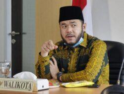 Kasus COVID-19 Padang Panjang Menurun, Wako Ingatkan Tetap Patuhi Prokes