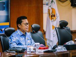 Komite II DPD RI Nilai Masalah Transportasi di Daerah Cukup Serius
