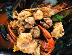 Rasakan Aneka Olahan Seafood Lezat di Mr. Seafood Padang