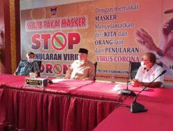 Mahyeldi Jadi Pembicara Utama Diskusi Jalan Tol