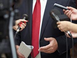 Undangan untuk Pelantikan Bupati Terpilih Pasbar Diperketat