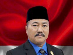 Amril Amin Bersedia Jadi Wawako Padang