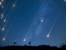 Fenomena Menarik Hiasi Langit Sepanjang Februari 2021