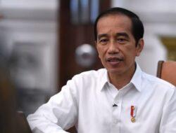 Kongres XXXI HMI, Jokowi yakini HMI jadi Lokomotif Kemajuan Bangsa